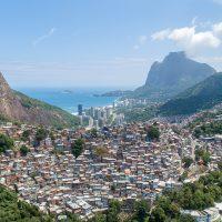 Staying in Rocinha Favela Rio de Janeiro