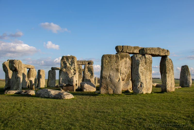 How close can you get to Stonehenge