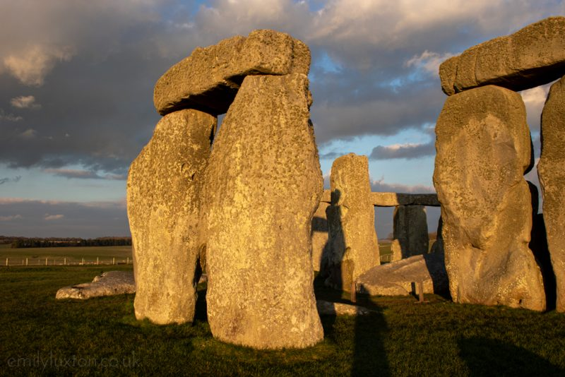 Visiting Stonehenge for the Stone Circle Experience