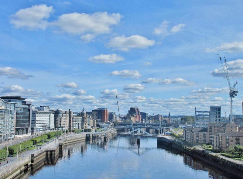 Glasgow River