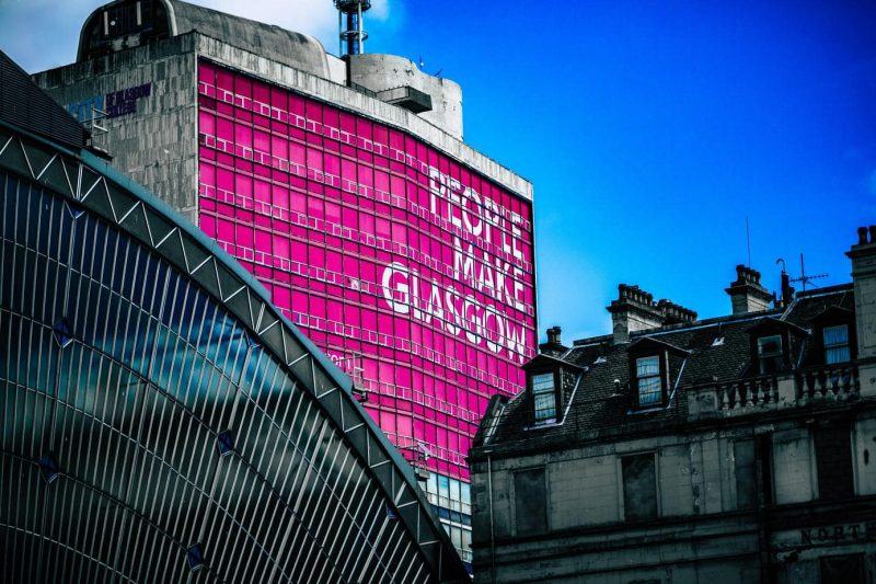 Things to do in Glasgow -Local's Guide