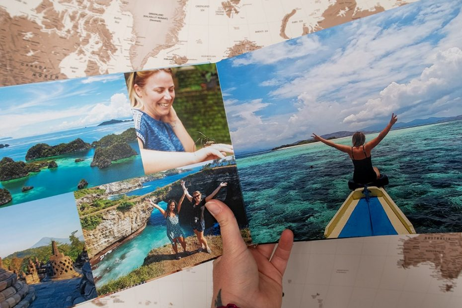 Bob Books Review: Designing a Travel Photo Book (PLUS 15% Discount Code)