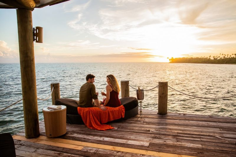 Romantic things to do in Samoa for Couples