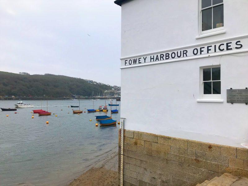 Fowey Cornwall