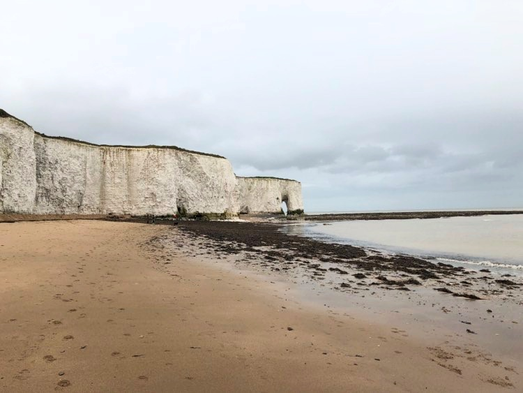 Kingsgate Bay, Kent