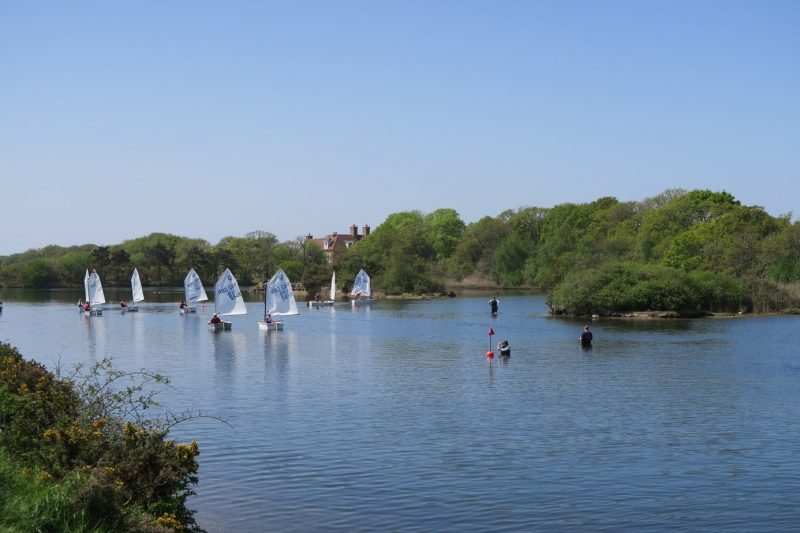 Lymington - Best Places to Visit on the South Coast of England