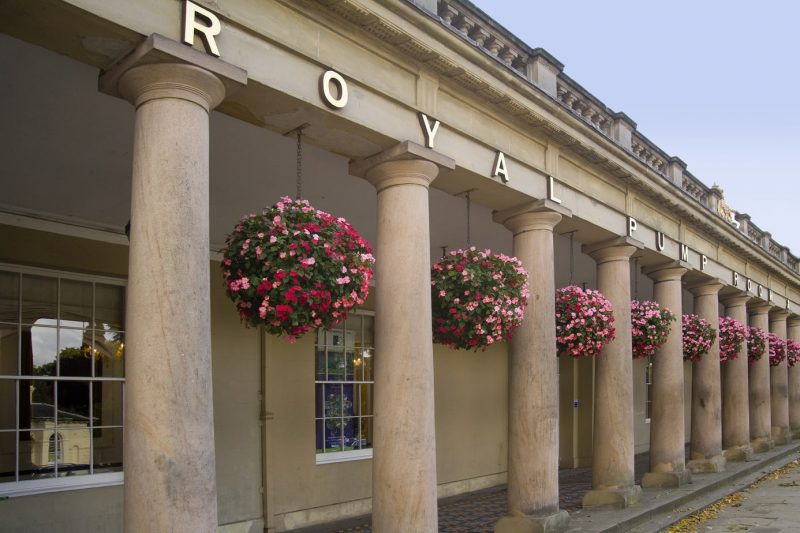 Royal Leamington Spa - best places to visit in the midlands