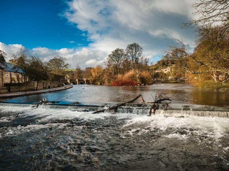Bakewell England