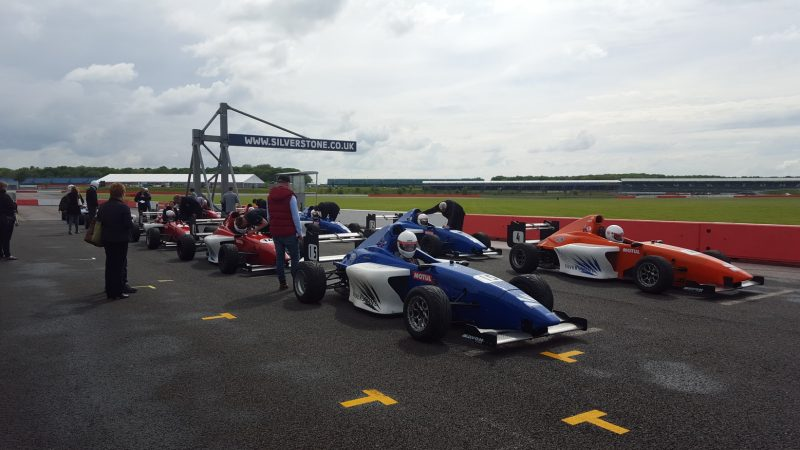 Best Places to Visit in the Midlands - Silverstone