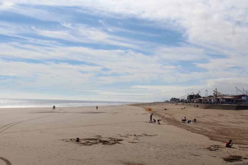 Mablethorpe - Places to Visit in the Midlands