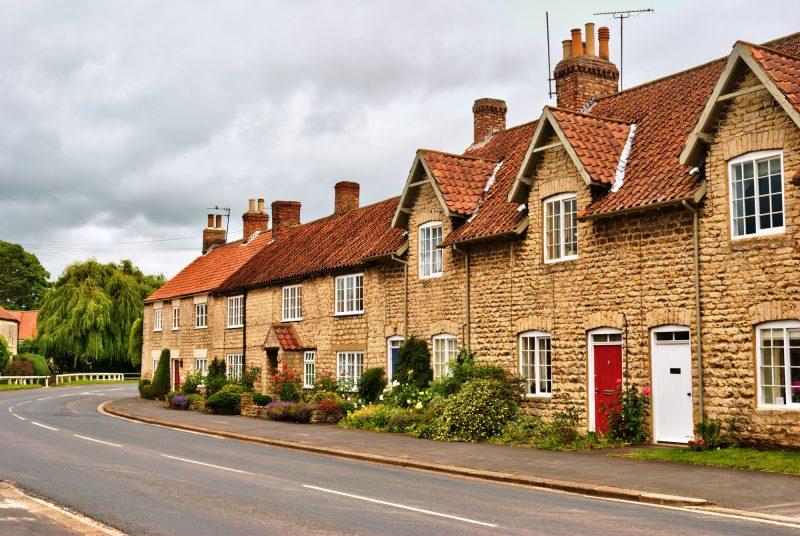 Settle England