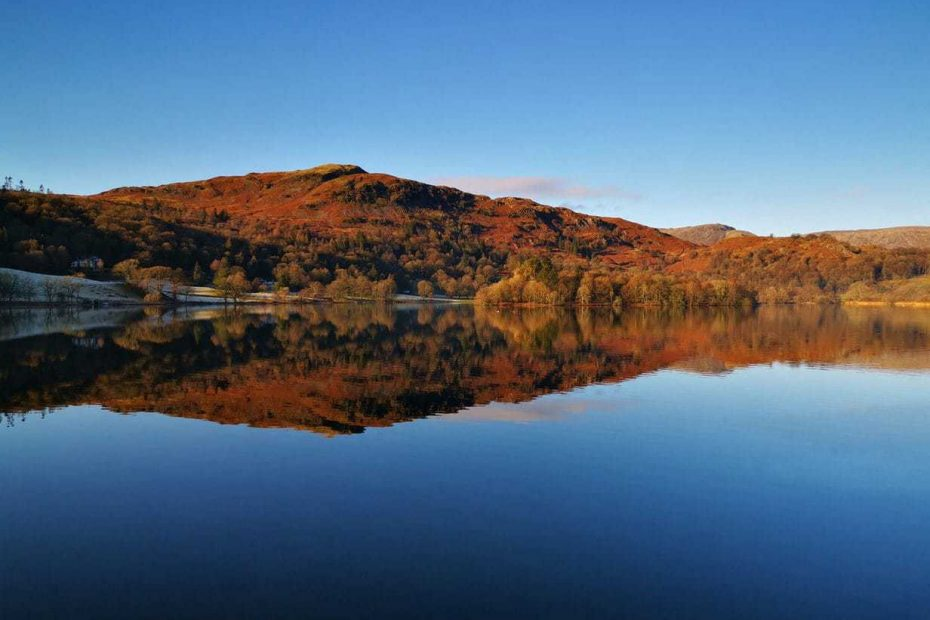 Best Places to Visit in the North of England - Lake District