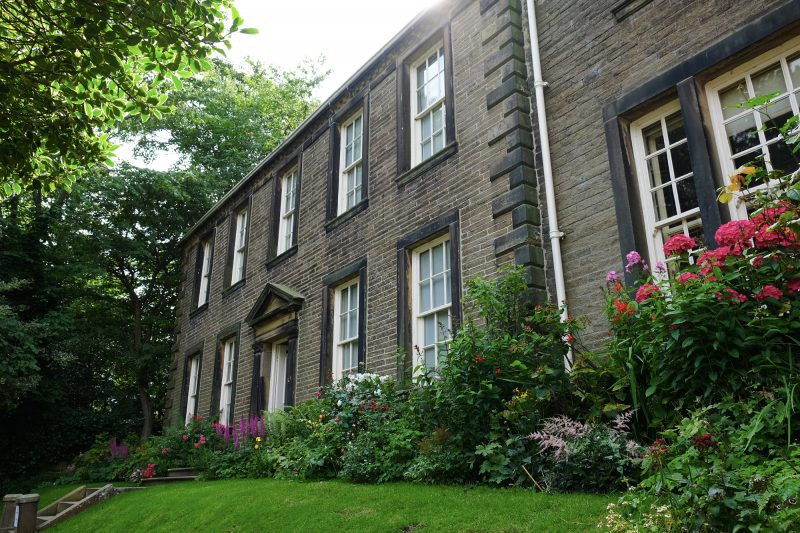 Bronte Parsonage Haworth
