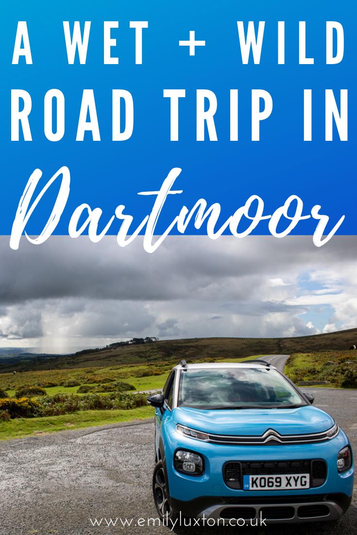 Dartmoor Road Trip