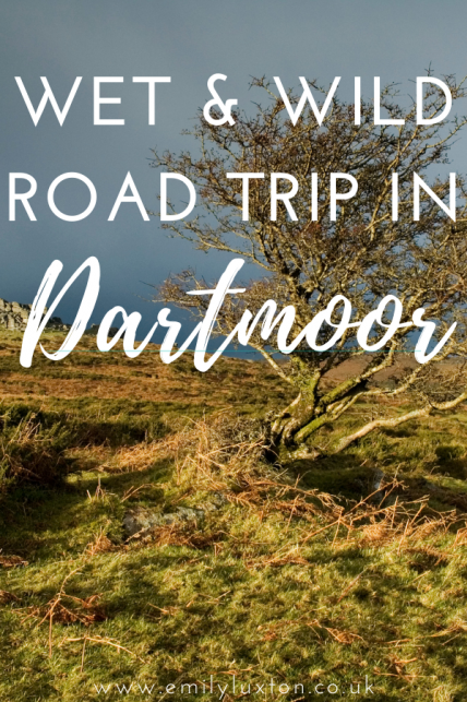 Wet & Wild: A Dartmoor Road Trip with the Citroën C3 Aircross