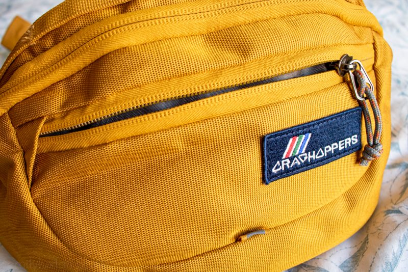 Craghoppers Kiwi Classic: Your New Favourite Travel Bag?