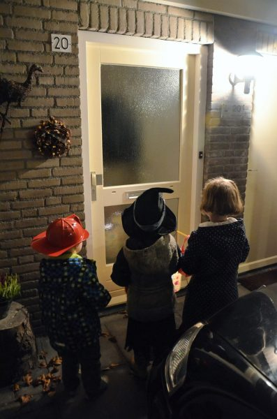 Halloween Around the World - How 12 Countries Celebrate