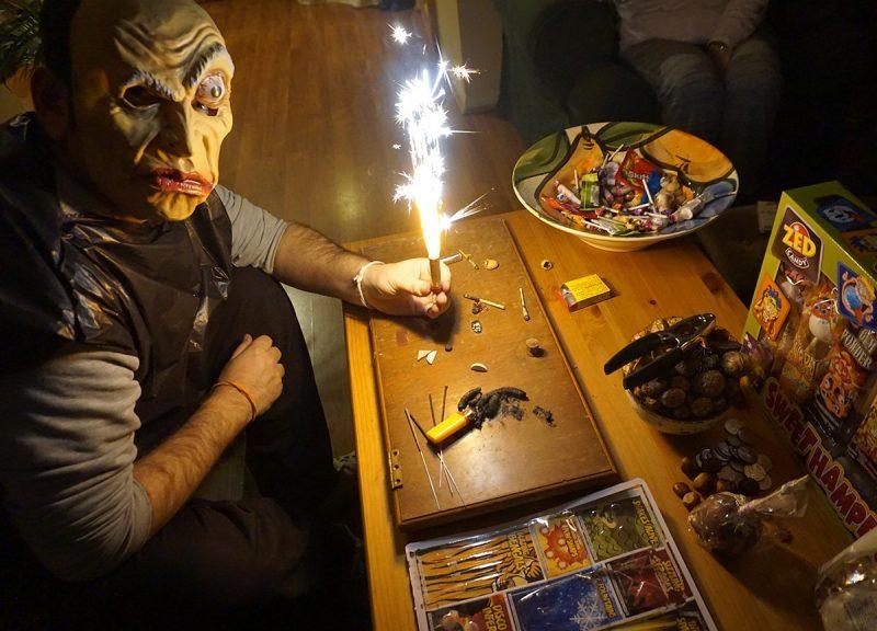 Halloween Around the World: Northern Ireland