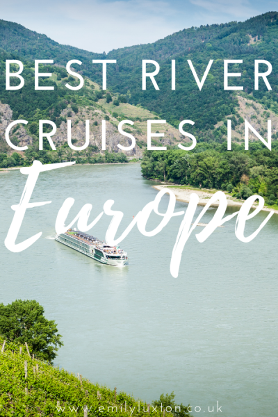 Best River Cruises in Europe
