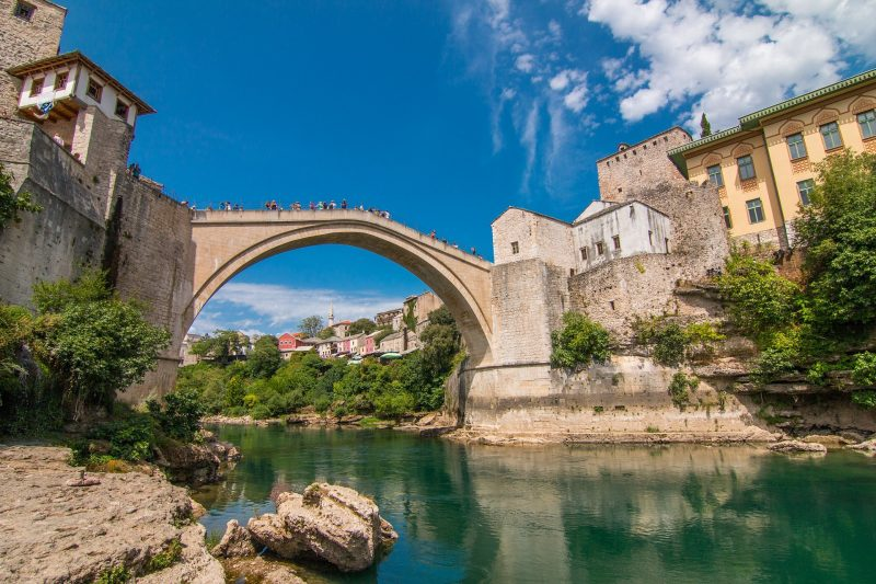 Bosnia is one of the cheapest countries to Visit in Europe