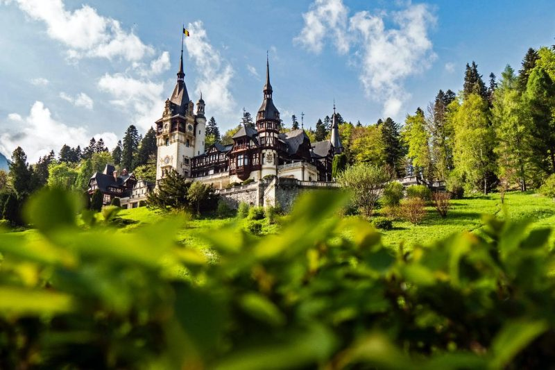 Romania is one of the cheapest countries to Visit in Europe
