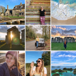 2020 Lookback: A Year in the Life of a Travel Blogger