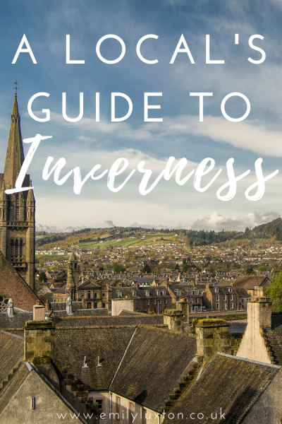 Best Things to do in Inverness Scotland