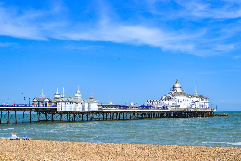 18 of the Best Things to do in Eastbourne