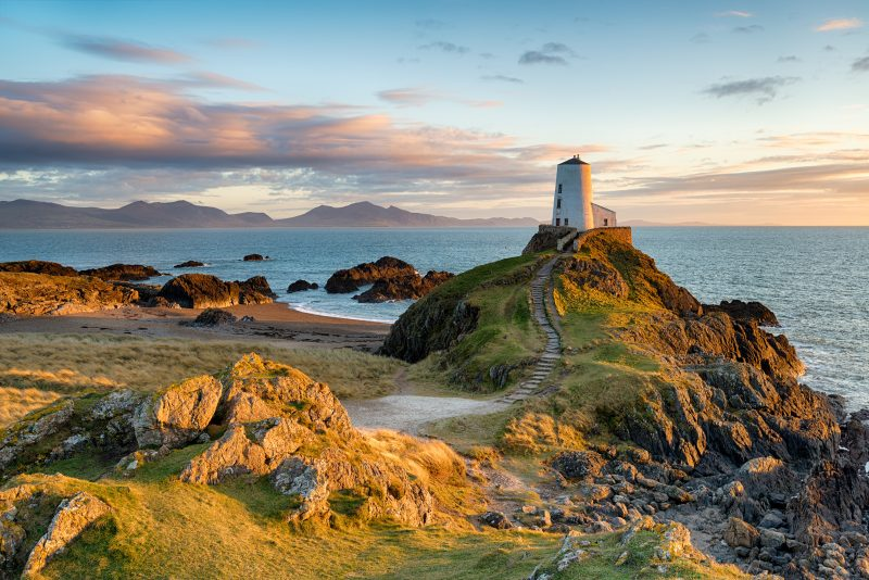 Best Places to road trip uk
