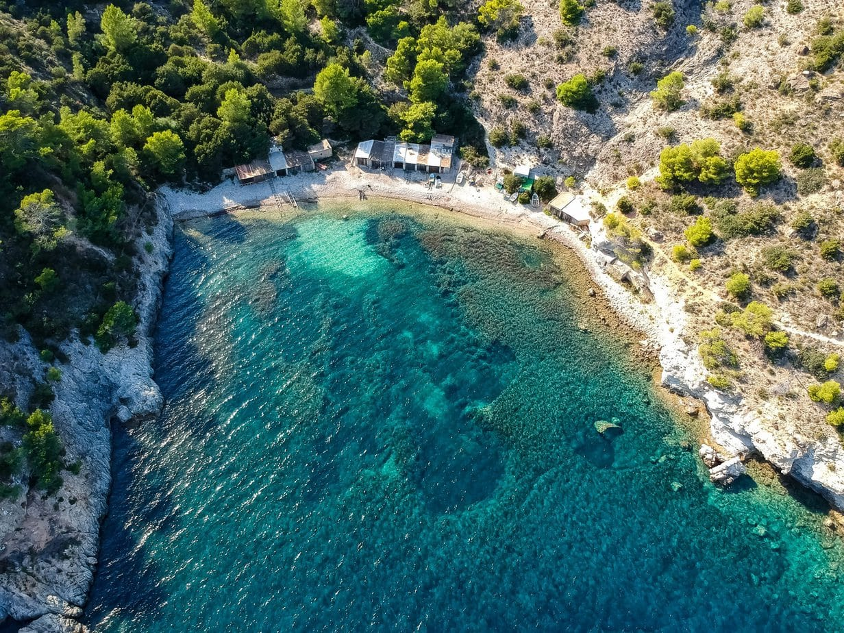7 of the Best Secret Beaches in Ibiza