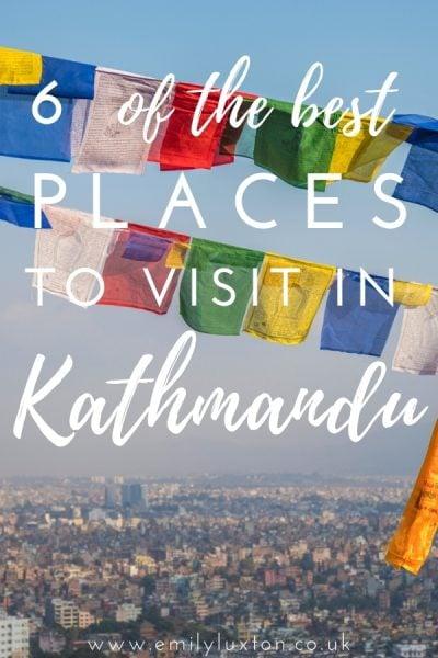Best Places to Visit in Kathmandu Nepal