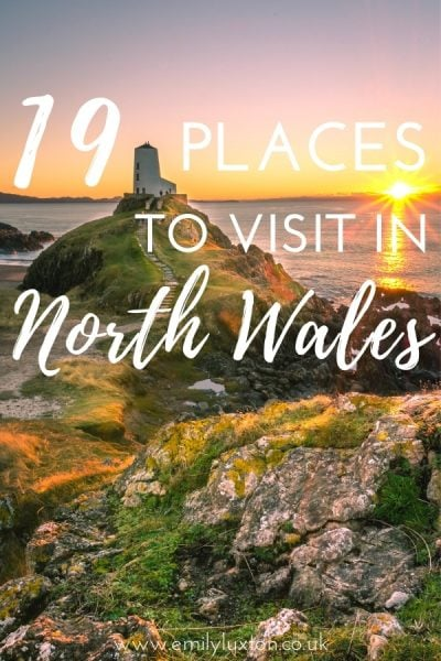 19 of the Best Places to Visit in North Wales