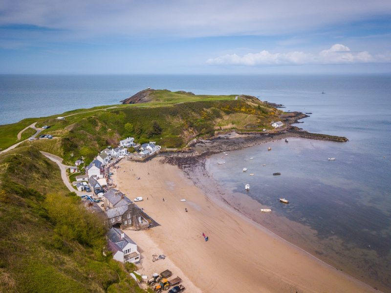 19 of the Absolute Best Places to Visit in North Wales