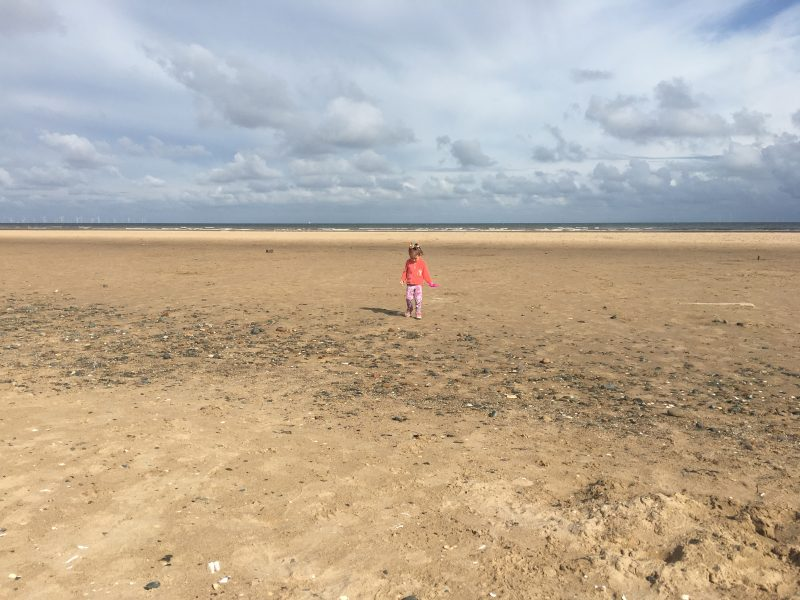 Talacre - Places to Visit in North Wales