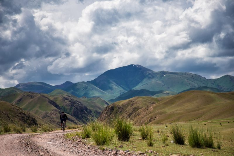 Best Cycle Routes in the UK