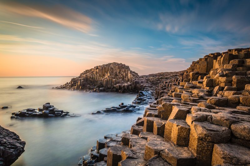 19 of the Very Best Places to Visit in Northern Ireland