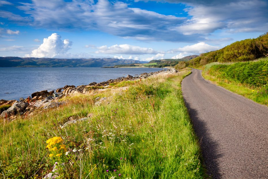 9 of the Best Long Distance Cycle Routes in the UK