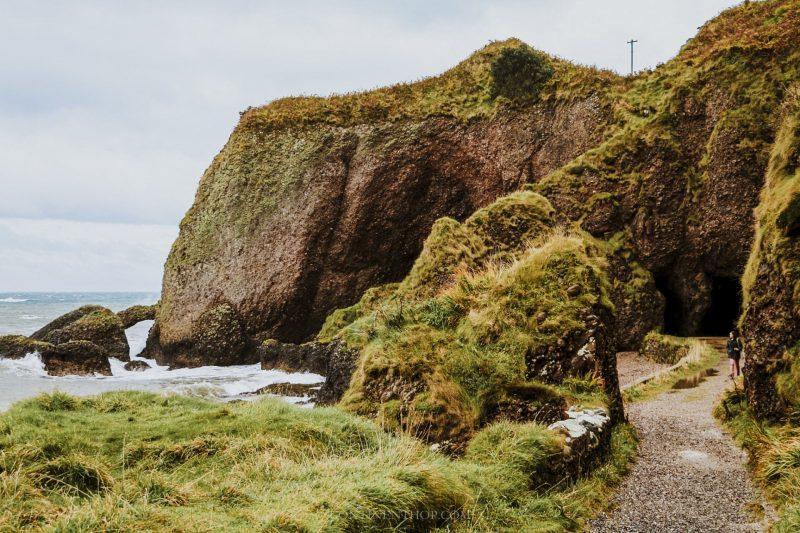 Cushenden Northern Ireland