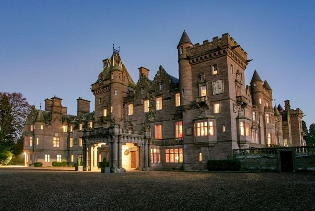 7 Unique Staycations Properties in the UK