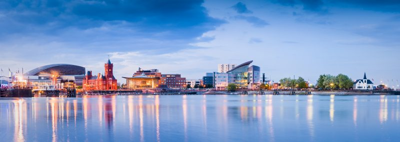 Best Things to do in Cardiff Wales