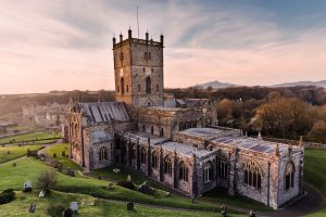 Why Wales' Beautiful Sacred Spots Should be Next on your Travel List