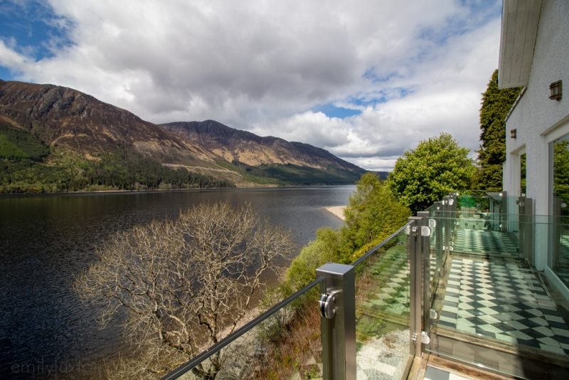 Black Sheep Hotels - Whispering Pine Lodge on Loch Lochy