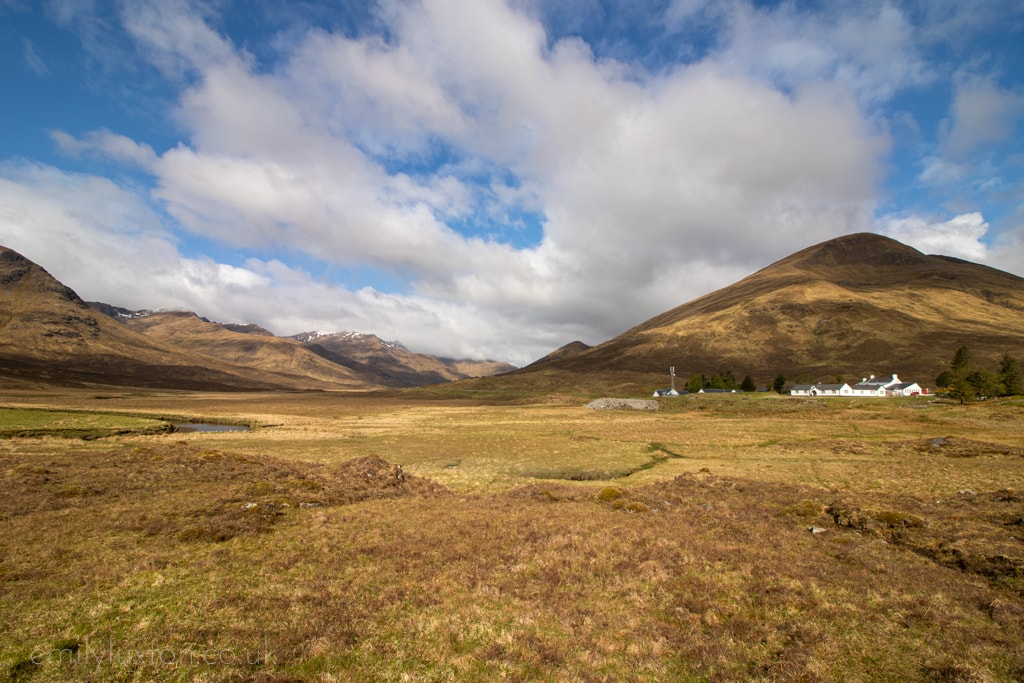 Escape to the Scottish Highlands with Black Sheep Hotels