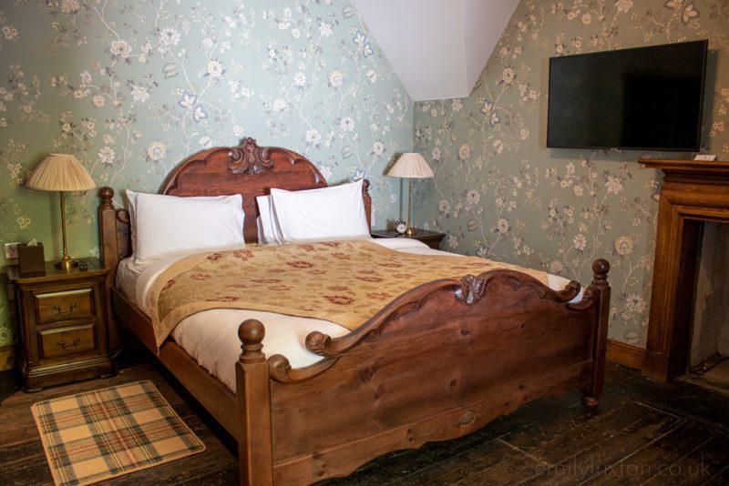 Room at Black Sheep Hotels Rokeby Manor