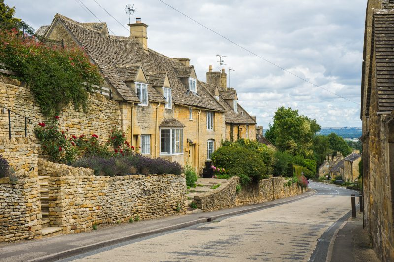 Cotswolds Road Trip in England