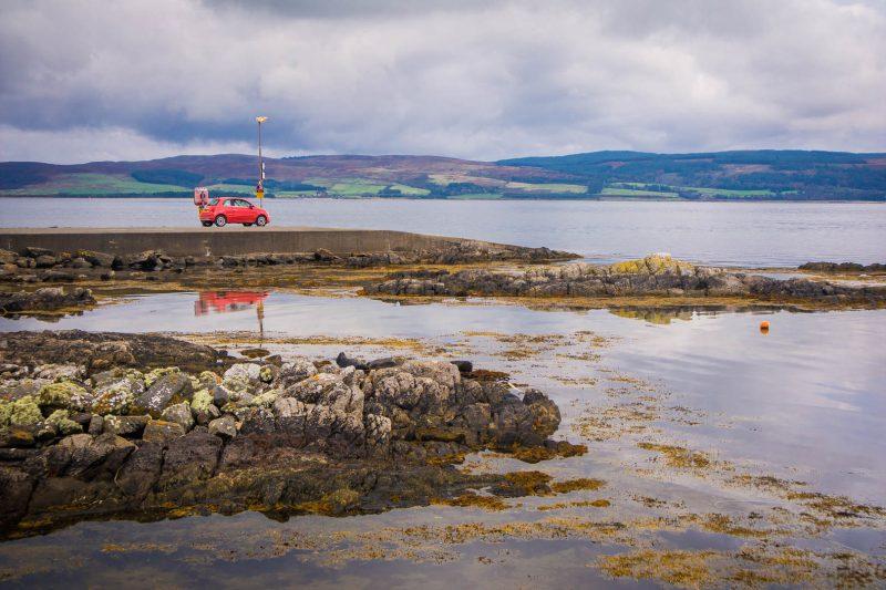 Kintyre 66 Scotland - Best UK Road Trips