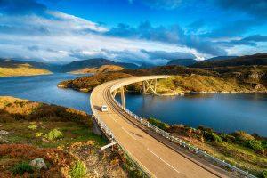 NC500 Scotland - Best UK Road Trips