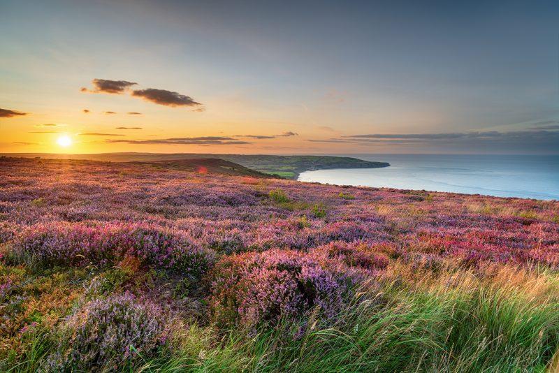 Yorkshire England Road Trips UK