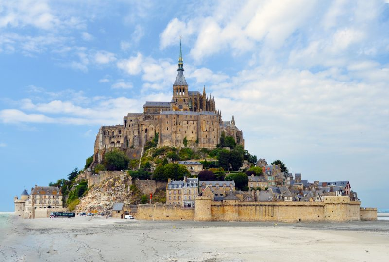 Top 10 Places In Europe To Visit Before You Die