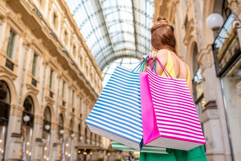 UK Residents Can Now Shop Tax-Free in Europe!